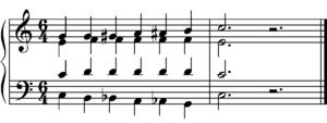 Omnibus progression - Image: Omnibus 1