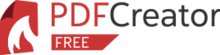 PDF Forge PDFCreator Free Logo.png
