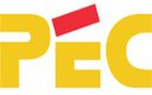 PEC University of Technology - Image: PEC University of Technology logo