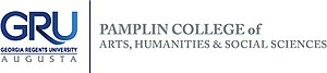 Pamplin College of Arts, Humanities, and Social Sciences - Image: Pamplin College logo