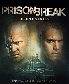 Prison Break Season 5 Wikipedia