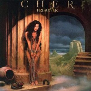 Prisoner (Cher album) - Image: Prisoner (album)