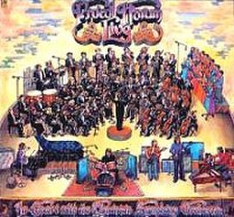 "Edmonton Symphony Orchestra - ""Procol Harum Live: In Concert with the Edmonton Symphony Orchestra"""