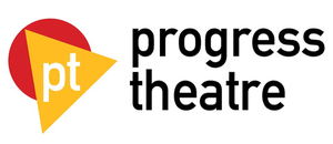 Progress Theatre - Image: Progress Theatre logo