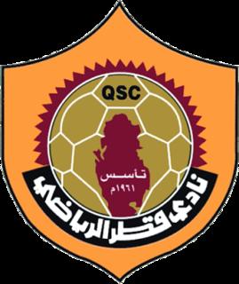 Qatar SC association football club