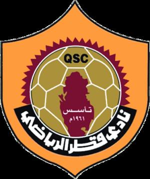 Qatar SC - Image: Qatar SC