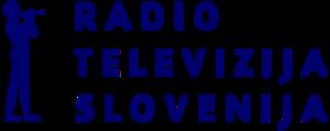 Radiotelevizija Slovenija - Image: Radio Televizija Slovenija logo