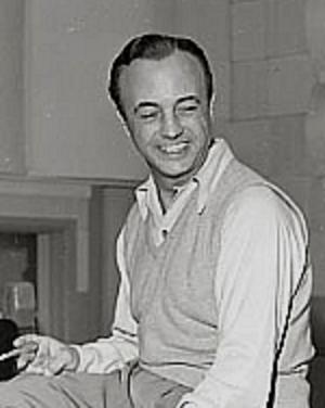 Ray Sinatra - Ray Sinatra in 1952