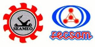 RECSAM - Image: Recsam logo