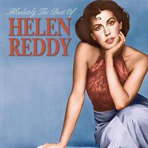 Absolutely the Best of Helen Reddy - Image: Reddy Absolutely