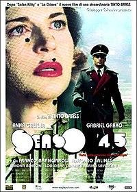 Senso movie