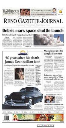 Reno Gazette-Journal - Wikipedia