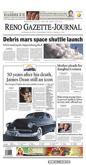 Reno Gazette-Journal