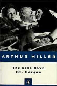 after the fall arthur miller synopsis