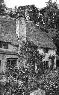 William Robinson (gardener) Irish practical gardener and journalist (1838–1935)