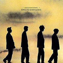 Echo and the bunnymen songs to learn sing