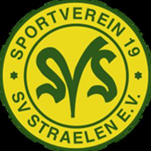 SV Straelen - Image: SV Straelen