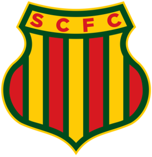 Sampaio Corrêa Futebol Clube - Image: Sampaio Corrêa Futebol Clube