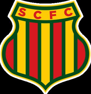 Sampaio Corrêa Futebol Clube Brazilian association football club based in São Luís, Maranhão, Brazil