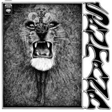 Santana (1969 album) - Wikipedia