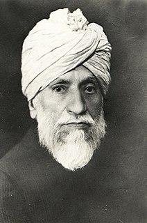 Sayyid Mumtaz Ali Islamic scholar