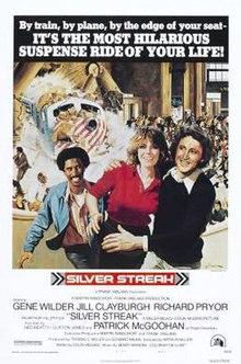 silver streak film wikipedia