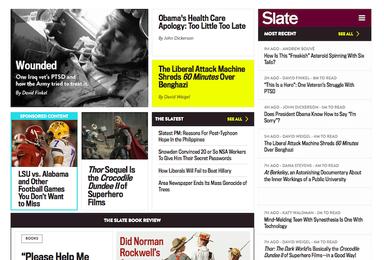 Slate homepage 2013-11-09