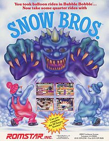 snow bros game free download for windows 7