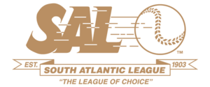 South Atlantic League - Image: South Atlantic League