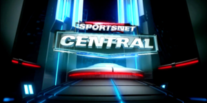 Sportsnet Central - Image: Sportsnet Central