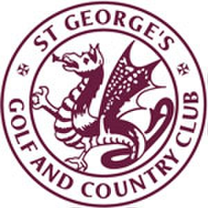 St. George's Golf and Country Club - Image: St Georges Logo