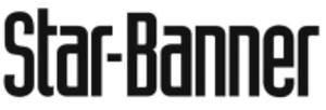 Star-Banner - Image: Star Banner masthead