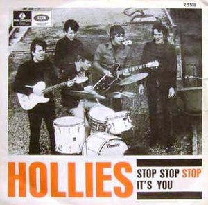 Stop Stop Stop - Image: Stop stop stop UK