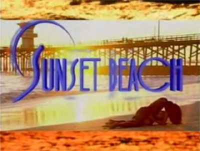 Picture of a TV show: Sunset Beach