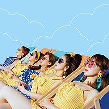 Summer Magic (EP) - Wikipedia