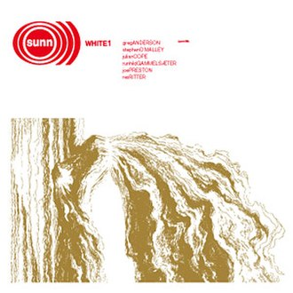 White1 - Image: Sunn 2003 White 1