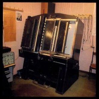 ANS (album) - Image: THRESHOLD1