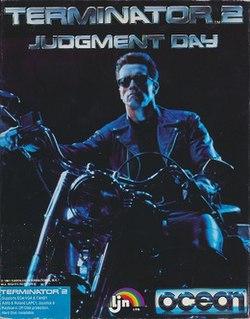 <i>Terminator 2</i> (computer game)