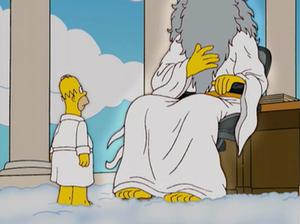 Thank God, It's Doomsday - Image: Thank God, It's Doomsday