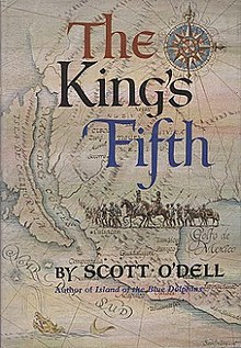 Image result for the king's fifth