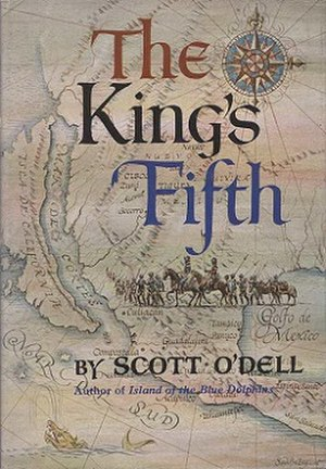 The King's Fifth - Image: The Kings Fifth