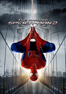 <i>The Amazing Spider-Man 2</i> (2014 video game) 2014 video game