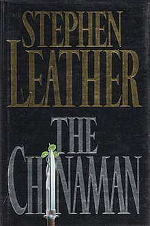 The Chinaman (Stephen Leather novel).jpg