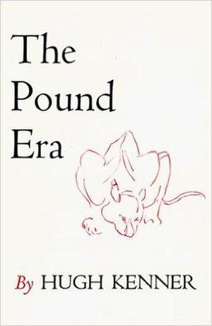 The Pound Era - Image: The Pound Era book cover