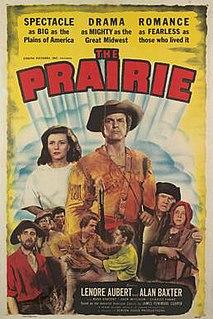 <i>The Prairie</i> (film) 1947 film by Frank Wisbar