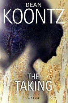 Image result for dean koontz the taking