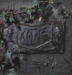 <i>The Black Album</i> (The Damned album) 1980 studio album by the Damned