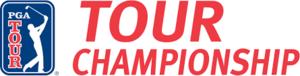 Tour Championship - Image: Tour Championship logo