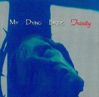 Trinity (My Dying Bride album) - Image: Trinity cover