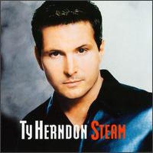 Steam (Ty Herndon album) - Image: Tysteam